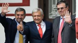 AMLO propone a Juan Ramón de la Fuente como embajador en la