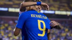 Seleção Brasileira: Richarlison é destaque em início de 2º ciclo de