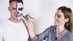 Réussir son maquillage d'Halloween selon Cynthia