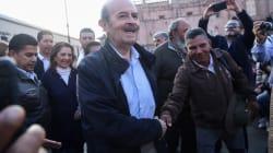 Fausto Vallejo va por la alcaldía de Morelia... otra