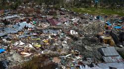 5000 personnes présumées disparues après le séisme en Indonésie, qui a déjà fait plus de 1700