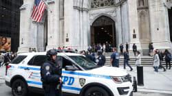 Arrestato con due taniche di benzina nella cattedrale di New York: aveva un biglietto per