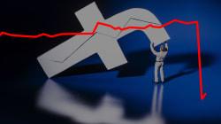 Facebook s'effondre en bourse et perd 120 milliards d'un coup, plus que la valeur
