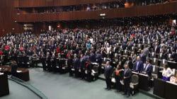 Diputados aprueban la eliminación del fuero, faltan