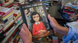 'El Diario de Ana Frank' ahora será un