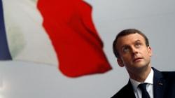 Pourquoi Macron n'effectue finalement pas une