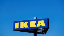 IKEA rappelle des plafonniers qui risquent de vous tomber sur la