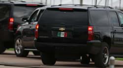 Gabinete de Peña Nieto se queda sin la protección del Estado Mayor