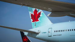 Air Canada Warns Privacy Breach May Have Affected 20,000