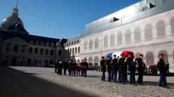 Revivez l'hommage national rendu à Charles Aznavour aux