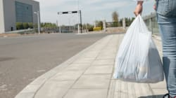 Se acabaron las bolsas de plástico gratis: a partir de esta fecha tendrás que