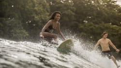 If You're Looking To Break A Wave, Here Are The Best Surf Spots In And Around Cape