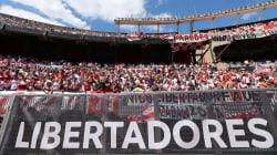 南米サッカーで「子供に発煙筒を巻きつける」動画が拡散⇒アルゼンチン当局がサポーターを逮捕