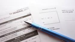 Trudeau refuse d'instaurer un rapport d'impôts unique géré par le