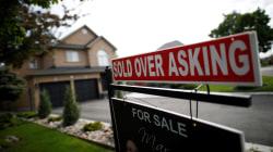 Criminal Activity May Be Worsening Toronto Home Affordability: