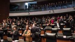 Liquidación de 2 mil 40 trabajadores en el Senado costó 386