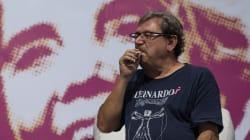 """Paco Ignacio Taibo II toma las riendas del FCE como """"gerente"""