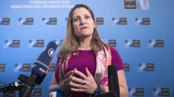 Freeland To U.S.: We Have A Trade Deal So You Can Drop Those