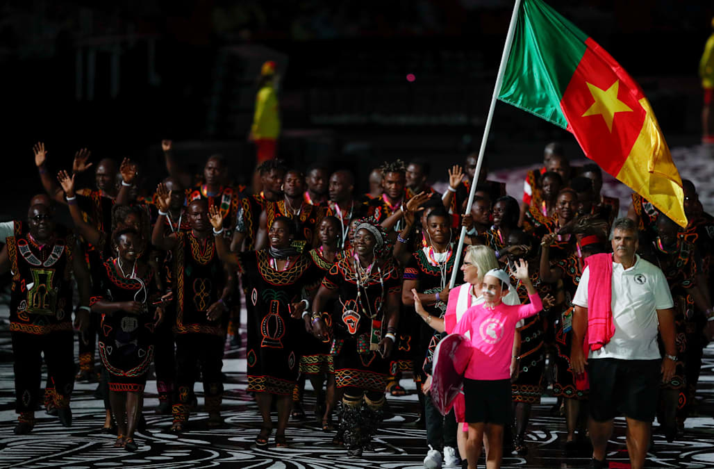 13 athletes have vanished at the Commonwealth Games — and it's