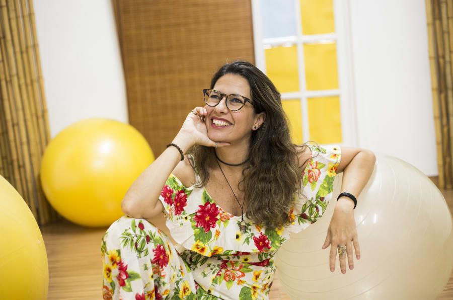 """Helen Faria é a 217ª entrevistada do """"Todo Dia Delas"""", um projeto editorial do HuffPost Brasil."""