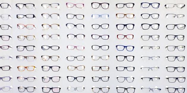 le prix des lunettes peut varier du simple au double selon l 39 opticien d nonce l 39 ufc que choisir. Black Bedroom Furniture Sets. Home Design Ideas