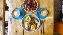 10 restaurants où on peut bruncher toute la