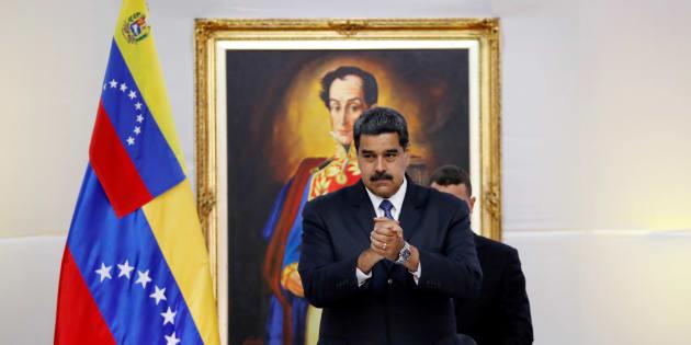 Au Venezuela, Nicolás Maduro a déjà gagné l'élection, mais ça ne risque pas d'arranger ses affaires (au contraire)