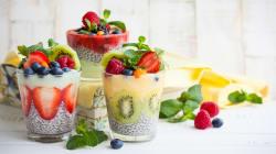13 Ways To Get Your Healthy Vegan Snack