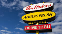 Tim Hortons Locations Targeted For Protests Over Benefit