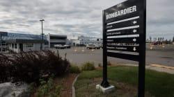 Via Rail donne un gros coup de pouce à l'usine Bombardier de La