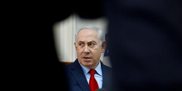 """Spiraglio austro ungarico per Netanyahu contro il """"fronte del rifiuto"""""""