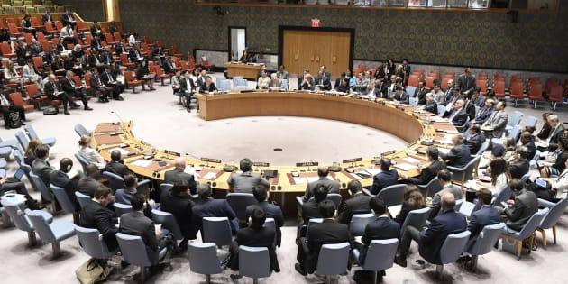 Para o secretário-geral da ONU, o teste desestabiliza toda a região além de minar esforços internacionais de desarmamento e não-proliferação nuclear.