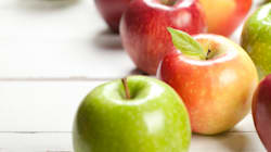 Are Green Apples Healthier Than