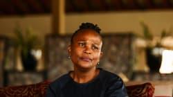 The DA Isn't Worried About Public Protector Busisiwe Mkhwebane Legal Threats. Here's