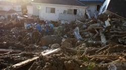 豪雨災害:ある記事を読んで、アフリカの難民キャンプで働いた経験を初めて恥じることになった
