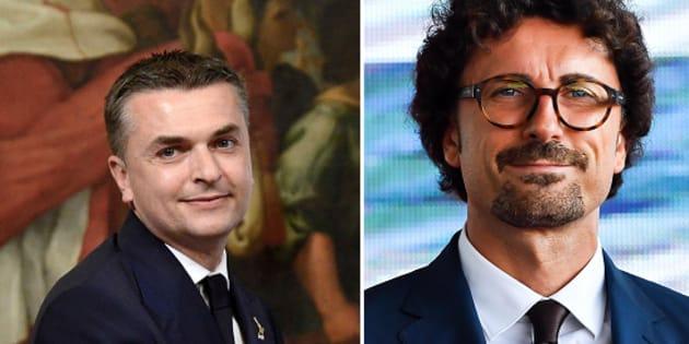 """Lega e M5s litigano sul Terzo Valico. Rixi: """"Opera fondamentale, non si può tornare indietro"""""""
