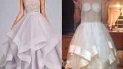 Queste foto mostrano il perché non si dovrebbero comprare i vestiti