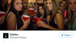 Fuertes críticas a la Guardia Civil por este tuit en el Día de la