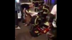 Un militaire blessé en marge d'une manif de gilets jaunes à Montpellier, le LBD pointé du