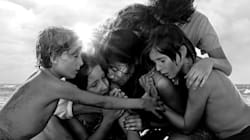 Celebran la nominación de 'Roma' y de Alfonso Cuarón en redes