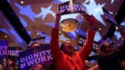 Los demócratas recuperan la Cámara de Representantes de EEUU y los republicanos conservan el