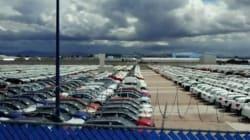Volkswagen ahora solo ahuyentará nubes con granizo en
