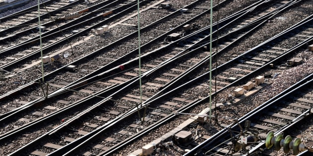 La gare Saint-Lazare à l'arrêt en raison d'une panne de signalisation