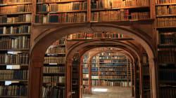 Un palacio presidencial palestino será una nueva biblioteca