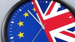 Le calendrier de toutes les prochaines étapes du Brexit jusqu'en