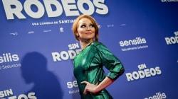Cristina Castaño no iba a ser actriz, pero este problema le hizo cambiar su