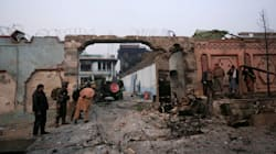 Ataque a Save The Children deja 4 víctimas mortales y múltiples
