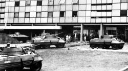 2 de octubre no se olvida: este sitio documenta la matanza estudiantil de