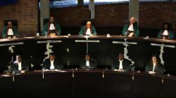 ConCourt Ruling On Zuma Impeachment Proceedings