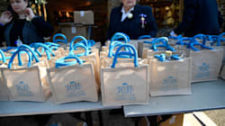 Royal Wedding Gift Bag: Would You Pay R497 Thousand For
